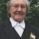 Sister Maria Gertraudis