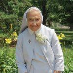 Schwester Mary Walter Ann