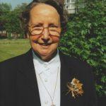 Suster Maria Hildgart