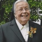 Sister  Maria  Lutharde