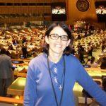 Schwester Unserer Lieben Frau nimmt an Amazonas-Synode teil