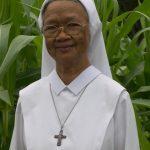 Sister Maria Patrisia