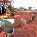 Dialog Projekt di Simanjiro, Tanzania