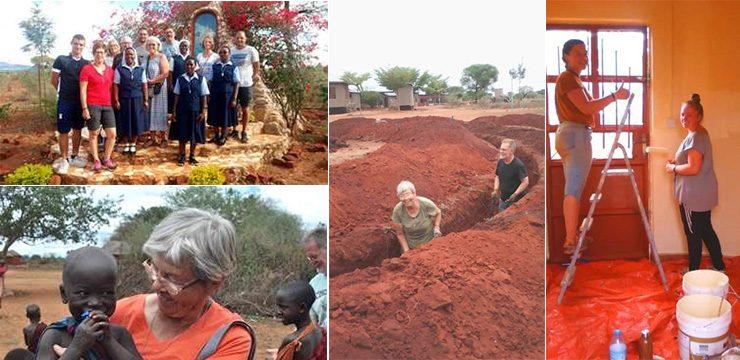 탄자니아, 시만지로 대화 프로젝트
