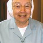 Sister Mary Vernon