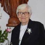 Sister Ottilia Maria