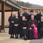 Blessing of Notre Dame Eco Spirituality Center, Province of Regina Pacis, Incheon