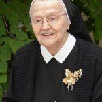 마리아 이름가르데 수녀