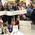 Covington Sisters return from Uganda