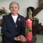 Schwester Lourdes Maria