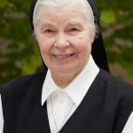 Suster Maria Hubertine