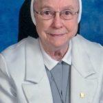 Sister Mary Paulissa