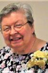 Sister Janet Marie