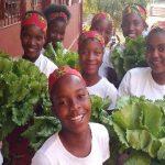 Ajuda de Nottuln (Alemanha) para Moçambique