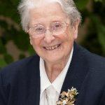 Schwester Mary Thérèse