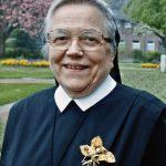 Sister Maria Prudentia