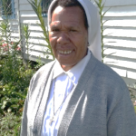 Sister Marie Bernadette