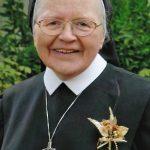 Sister Maria Geroldine