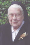 Suster Maria Norbertis