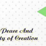 Annual report of JPIC from Our Lady of the Visitation Province, Bangalore