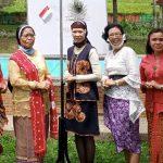 Memperingati Kemerdekaan Republik Indonesia