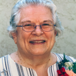 Sister Mary Sheila