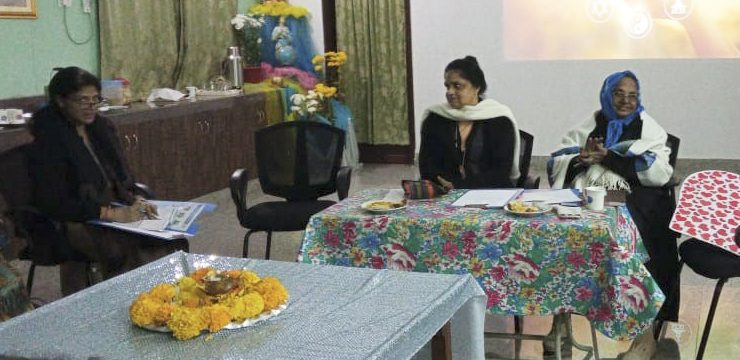 Inter-Faith Engagement for Justice and Peace, Patna Province, India