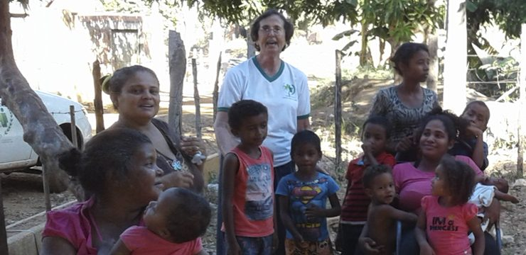 Children Pastoral Ministry: Steadfastly Promoting and Caring for Life