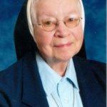 Schwester Mary Maurus