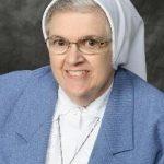 Sister Mary Doretta