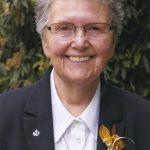 Schwester Maria Hildgarde