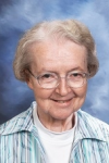 Sister Mary Jean Clare
