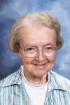 Schwester Mary Jean Clare