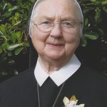 Sister Maria Tarcisia