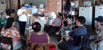 TransformAção – iniciativas de JPIC que fazem a diferença, Passo Fundo, Brasil