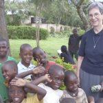 우간다에서의 20년을 돌아보며