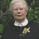 Sister Maria Xaverina