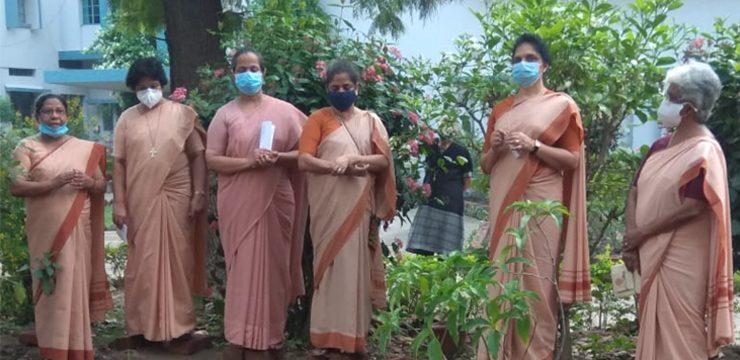 SND Patna, Avançando com uma Visão Ecológica Integral