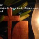 Prayer candles for the world from SND communities