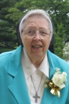 Sister Mary Adrienne