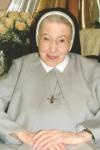 Sister Mary Clarone