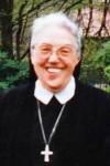 Schwester Maria Hildeburgis