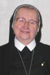 Schwester Maria Berta