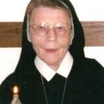 마리아 자베르 수녀
