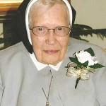 <!--:en-->Sister Mary Corneille <!--:--><!--:de-->Schwester Mary Corneille <!--:--><!--:pt-->Irmã Mary Corneille <!--:--><!--:ko-->메리 코르네이유 수녀 <!--:--><!--:id-->Suster Mary Corneille <!--:-->