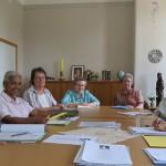 <!--:en-->Congregational Fund Committee meets in Rome<!--:--><!--:de-->Das für den Kongregationsfonds verantwortliche Komitee trifft sich in Rom<!--:--><!--:pt-->Comissão do Fundo Congregacional se Reúne em Roma<!--:--><!--:ko-->수녀회 기금 위원회 로마 회의<!--:--><!--:id-->Komite Dana Kongregasi mengadakan pertemuan di Roma<!--:-->