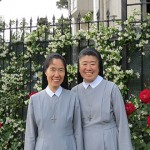 <!--:en-->Two Sister Visitors from Korea, Rome, Italy<!--:--><!--:de-->Zwei Schwestern aus Korea besuchen Rom, Italien<!--:--><!--:pt-->Duas Irmãs da Coreia visitam, Roma, Itália<!--:--><!--:ko-->이태리 로마, 한국에서 온 두 수녀들<!--:--><!--:id-->Kunjungan dua suster dari Korea ke Roma, Italia<!--:-->