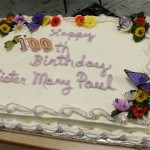 <!--:en-->Covington Celebrates Sister Mary Paul Zembrodt's 100th Birthday, USA<!--:--><!--:de-->Covington feiert den 100. Geburtstag von Schwester Mary Paul Zembrod<!--:--><!--:pt-->Covington Celebra o 100º Aniversário da Irmã Mary Paul Zembrodt <!--:--><!--:ko-->커빙턴에서 메리 폴 젬브로트 수녀의 100세 맞이 생일을 축하하며<!--:-->
