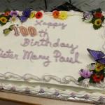 <!--:en-->Covington Celebrates Sister Mary Paul Zembrodt's 100th Birthday, USA<!--:--><!--:de-->Covington feiert den 100. Geburtstag von Schwester Mary Paul Zembrod<!--:--><!--:pt-->Covington Celebra o 100º Aniversário da Irmã Mary Paul Zembrodt <!--:--><!--:ko-->커빙턴에서 메리 폴 젬브로트 수녀의 100세 맞이 생일을 축하하며<!--:-->