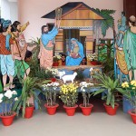 <!--:en-->Merry Christmas : Cribs of SNDs in Asia & Oceania<!--:-->
